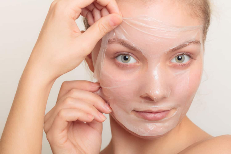 Cách chăm sóc da sau khi peel từ 4 - 7 ngày