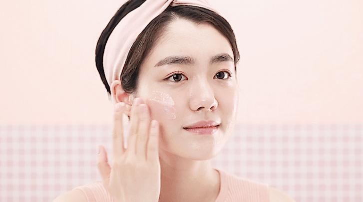 cách chăm sóc da sau khi peel từ 1 - 3 ngày